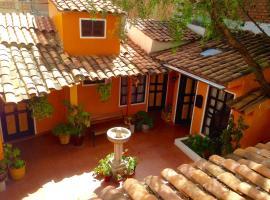 Hotel Churup, guest house in Huaraz