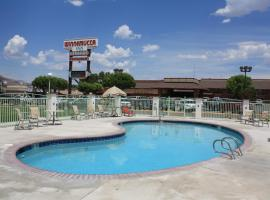 Winnemucca Inn & Casino, hotel in Winnemucca