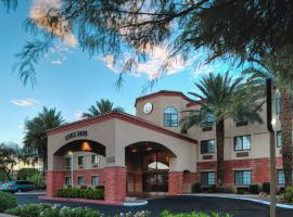 Varsity Clubs of America - Tucson By Diamond Resorts, Hotel in Tucson