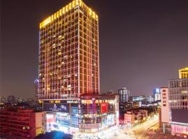 Nuomo Grand Continental Service Apartments-Jinyuan, serviced apartment in Guangzhou