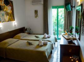 Hotel Kostis, hotel in Skiathos