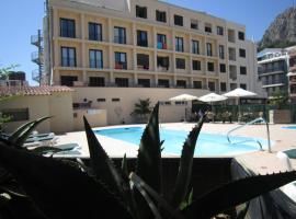 Hotel Medes II, hotel en L'Estartit