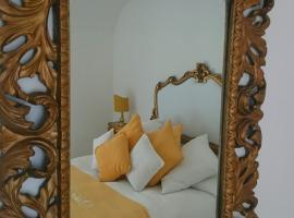 Residence Villa Yiara, hotel near Roman Archeological Museum MAR, Positano
