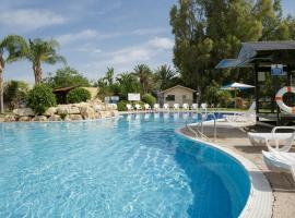Nof Ginosar Kibbutz Hotel, hotel in Kibbutz Ginnosar