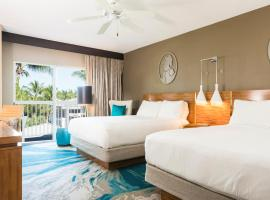 DoubleTree by Hilton Grand Key Resort, resort in Key West
