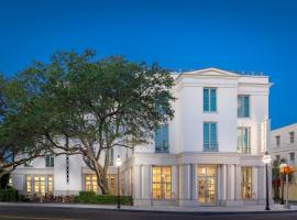 Grand Bohemian Hotel Charleston, Autograph Collection, hotel in Historic District, Charleston