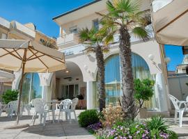 Hotel Villa Esedra, hotel near Bellaria Igea Marina Station, Bellaria-Igea Marina