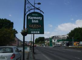 Harmony Inn - Glena House, B&B in Killarney