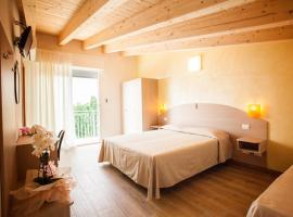 Albergo Felice, hotel in Sottomarina
