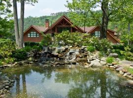 Bent Creek Golf Village By Diamond Resorts, resort in Gatlinburg