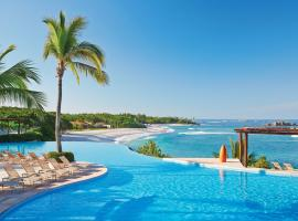Four Seasons Resort Punta Mita, hotel en Punta Mita