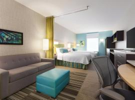 Home2 Suites by Hilton Amarillo, hotel in Amarillo