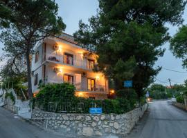 Apartments Lucija, apartment in Trogir