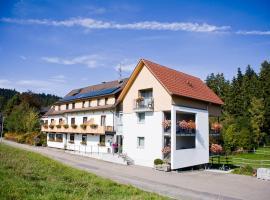 Landhaus Karin, Hotel in Freudenstadt