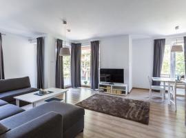 OMI Apartments, spa hotel in Kołobrzeg