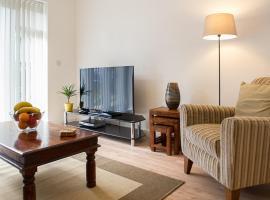Stockley Apartments, hotel near Brunel University, West Drayton