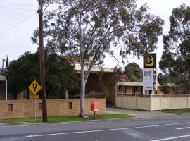 Eaglehawk Motel, hotel in Bendigo