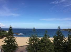Coogee Sands Hotel & Apartments, apartment in Sydney