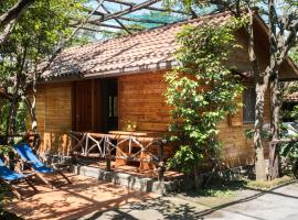 Residence Villaggio Verde, appartamento a Sorrento