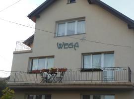 Apartament Wega, hotel in Władysławowo