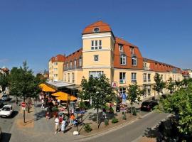 Ostsee-Brauhaus, Hotel in Kühlungsborn