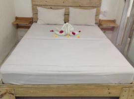 The 5 Hotel, hotel in Gili Trawangan