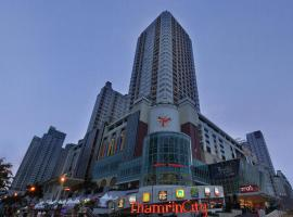 Amaris Hotel Thamrin City, hotel near Selamat Datang Monument, Jakarta
