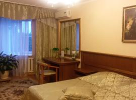 Stavropol Apartment, hotel near Kuban Stadium, Krasnodar