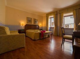 Hotel Filippeschi, hotel in Orvieto