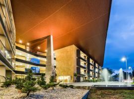 Travelers Rio Verde Living Suites, hotel near José María Córdova International Airport - MDE,