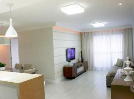 Apartamento Luzes do Farol, apartment in Aracaju