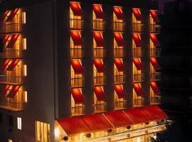 Hotel HamilTown, отель в Каттолике