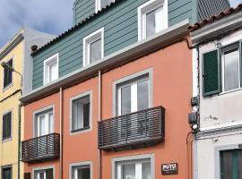 Casa da Baía - Guest House, hotel in Horta