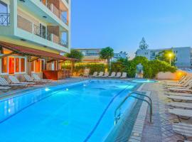 Pavlos Hotel, отель в Косе