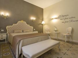 B&B Villa Anna, hotel in Lucca
