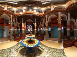 Moroccan House, hotel in Marrakesh