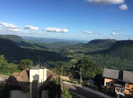 Vale Quilombo Apartament, aluguel de temporada em Gramado