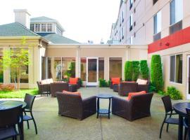 Hilton Garden Inn Seattle/Renton, отель в городе Рентон