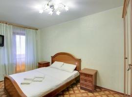 Щёлковские квартиры - Советский 5А, family hotel in Shchelkovo