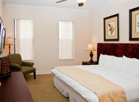 Emerald Greens Condo Resort, vacation rental in Tampa