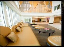 Vassana Design Hotel, отель в Аюттхае