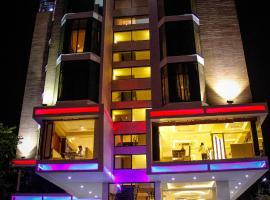 Regenta Inn Larica, hotel near Netaji Subhash Chandra Bose International Airport - CCU, Kolkata