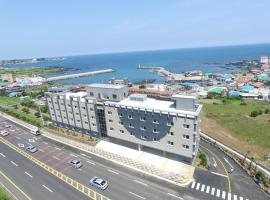 The Stay Century Hotel, hotel in Jeju