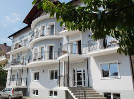 Отель Вилла Флора, отель в Кабардинке