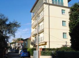Hotel Casa Diomira, hotel in Lido di Camaiore
