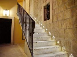 Villa Desideria, homestay in Split
