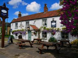 The Castle Arms Inn, budget hotel in Bedale
