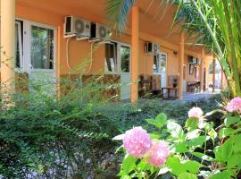 Гостевой дом Гавань, отель в Адлере