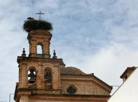 Hotel Convento Aracena & SPA, hotel en Aracena