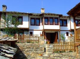 Комплекс Косовските Къщи, хотел в Косово